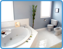 Scotwest Building Services - Bathrooms